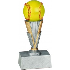 Softball Zenith Resin